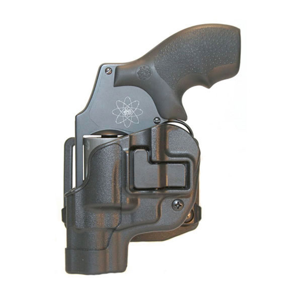 blackhawk left hand serpa cqc holster for smith wesson j frame revolvers hyatt gun store