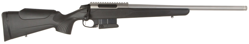 Tikka T3x CTR Compact Tactical Stainless 6 5 Creedmoor Rifle 24