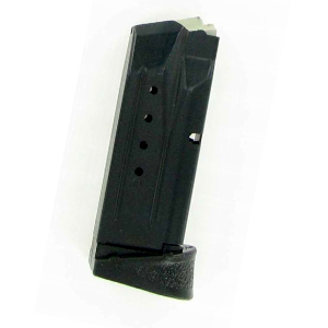 Smith & Wesson M&P 9C Magazine, 9mm, 10 Rounds, Extended Floorplate