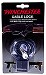 "Winchester 15"" Steel Cable Lock"