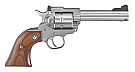 Ruger Single Seven 327 Federal Magnum Revolver